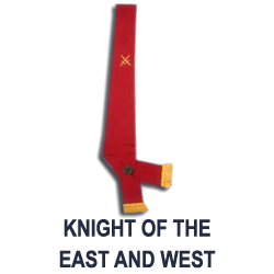 Knight of the East and West