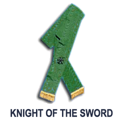 Knight of the Sword